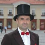 maestru ceremonii Sibiu